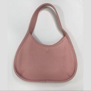 Vintage Coach 9027 mini handbag